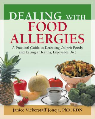 Dealing With Food Allergies By Joneja, Janice Vickerstaff