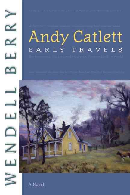 Andy Catlett By Berry, Wendell